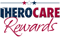 Herocare Rewards